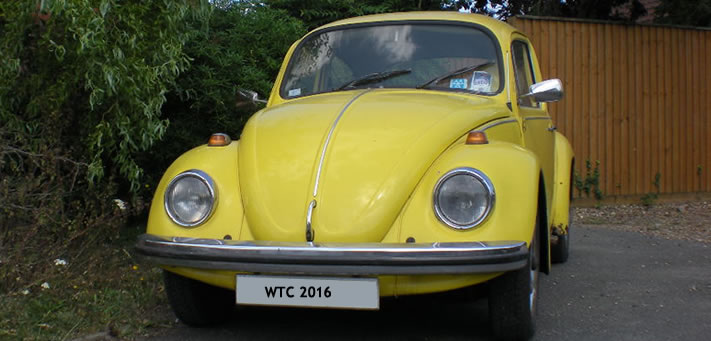 This quality used Volkswagen Beetle  is for sale via Willow Tree Cars in Diss, Norfolk