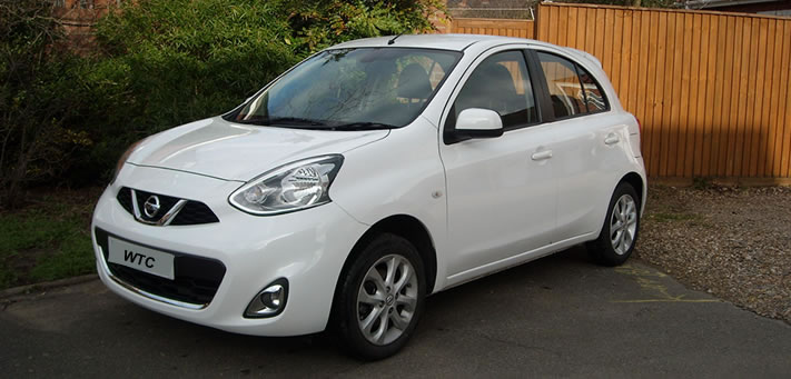This quality used Nissan Hatchback  is for sale via Willow Tree Cars in Diss, Norfolk
